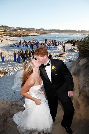 Beach Wedding Samples for Sara Moncrief
