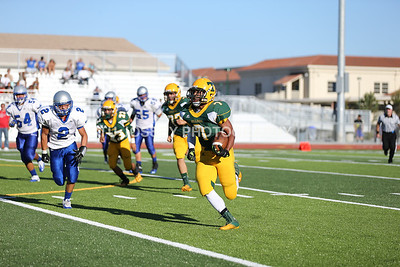 Sophomores Game1 Sierra