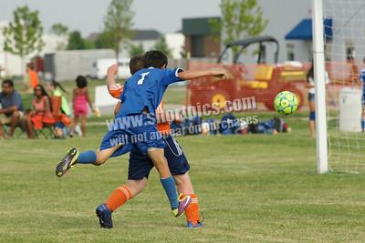 U13 Boys Orange 052612 Game 2