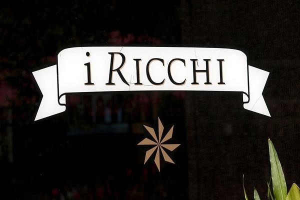 I Ricchi