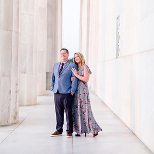 Angela & Michael | Engaged