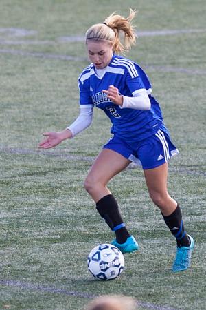 15-11-14 Girl's Soccer v. Medway