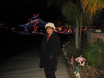 I Went To Candy Cane 2010