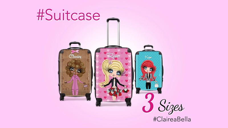 ClaireaBella Animated TVC