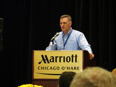 NAMLC 2012 Chicago