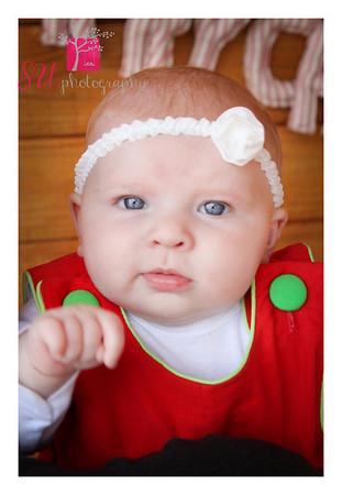 Chamblee Christmas Mini 2012