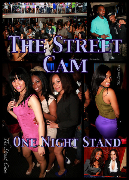 The Street Cam: One Night Stand (3/8)