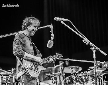 Phish ~ Ascend Amphitheater ~ Nashville, TN ~ 10/24/18