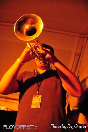 2008 FloydFest by Roger Gupta