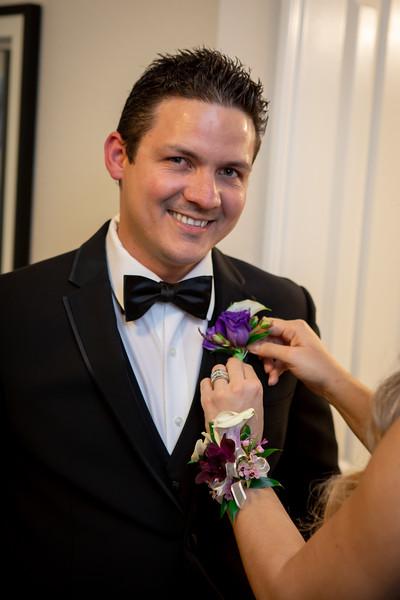 Natasha & Geno Wedding