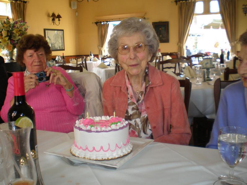 Happy 90th Birthday!!!!!!!!!!!!!!!!!!!!