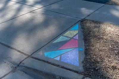 2020 04 16: Neighborhood Walk