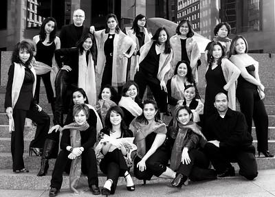 TVM 2007 Portraits