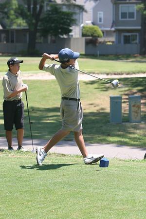 Kempsville Greens Junior Golf Trnmt Summer 08