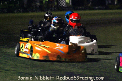 September 24, 2010 Redbud's Pit Shots U S 13 Kart Club-Track-2nd-370 Series