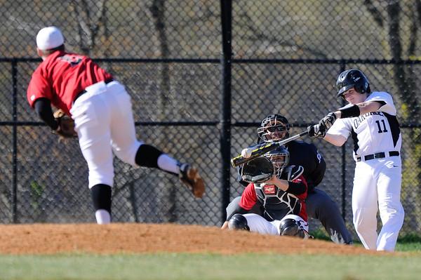 Linganore vs Oakdale Baseball