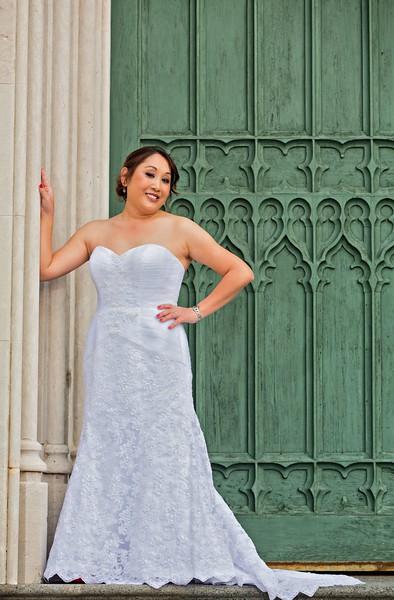 Vu Nguyen Pre-Bridals