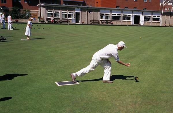 the headington bowls club