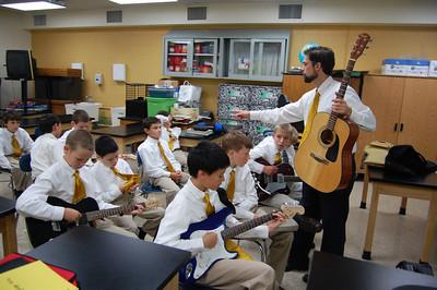 9.2010 Guitar Lesson