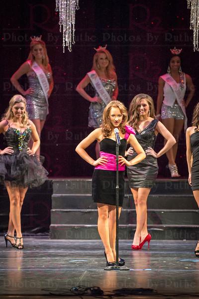 Miss Hilton Head 2013