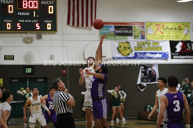 Tokay vs Tracy 1_15_20