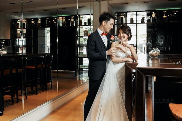 君悅酒店 | 婚禮紀錄 | 婚攝 G & W