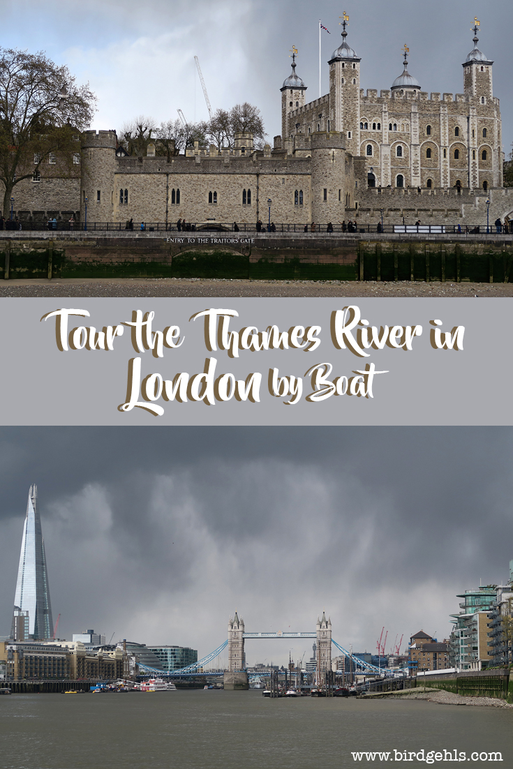 See an alternative view of London, by taking a cruise down the Thames River from Greenwich to Westminster. Here's how to make the most of your tour.