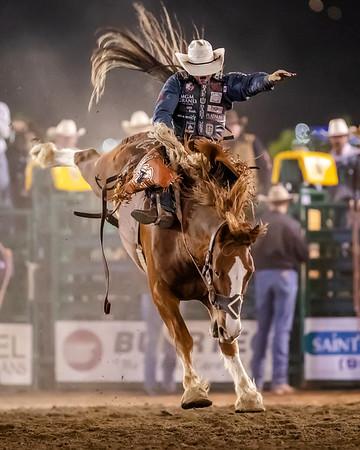 2019 San Bernardino Sheriffs Rodeo - Friday