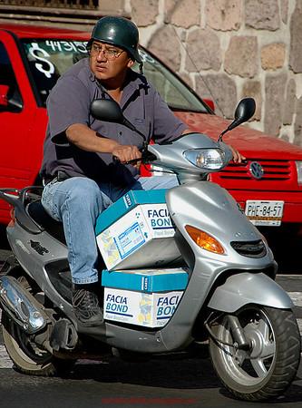 MORELIA,MEXICO 2008