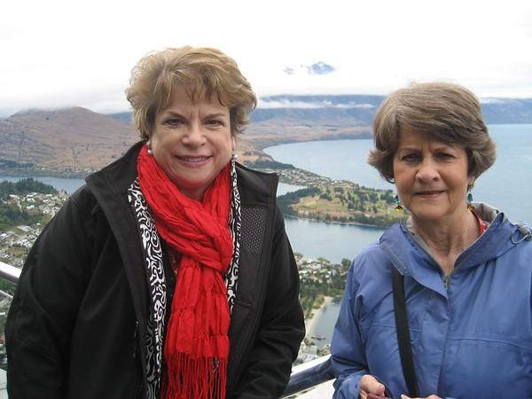 Australia/New Zealand (Part 1)