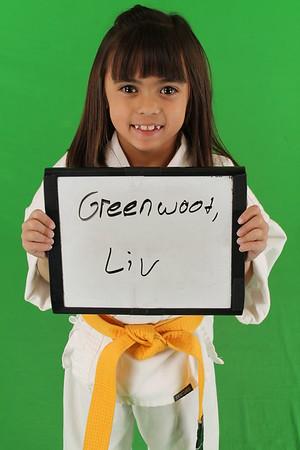 Liv Greenwood