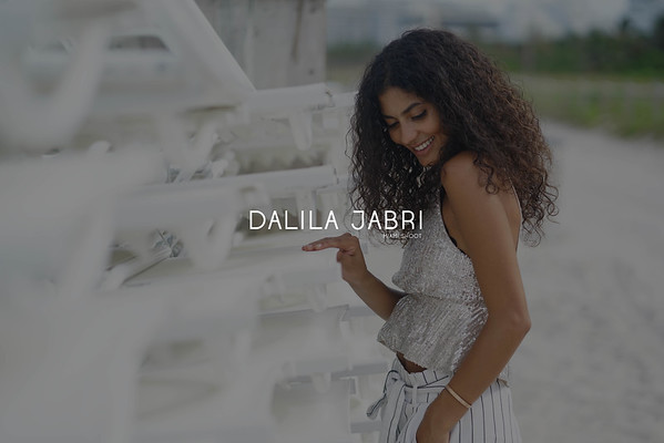 Dalila - Maimi Shoot Jpegs