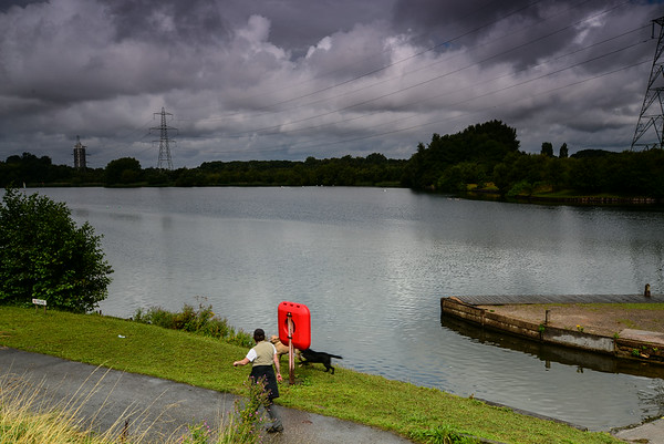 Sale Water Park and Davyhulme Nature Reserve