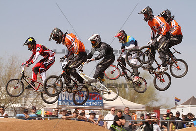 2011 Winter Nationals, Speedworld BMX, Suprise, AZ