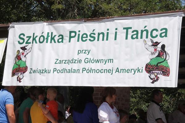 Piknik Szkółki ZG ZPPA