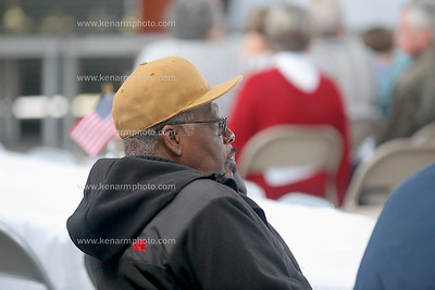 Bladen County 12th Annual Veteran's day Ceremony