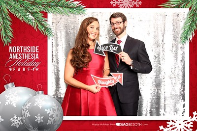 2015.12.12 Northside Anesthesia Holiday Party