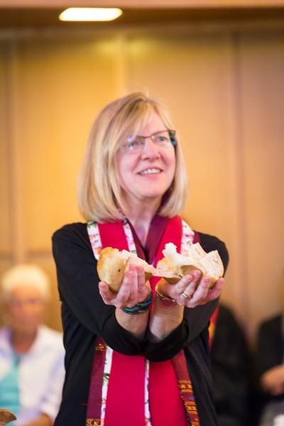 Cindy Kephart Ordination Images