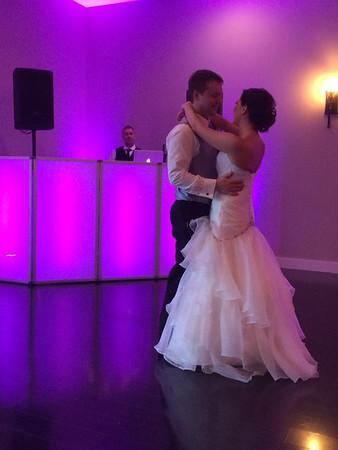 2016 - Jay & Karisa's Wedding (Amateur)