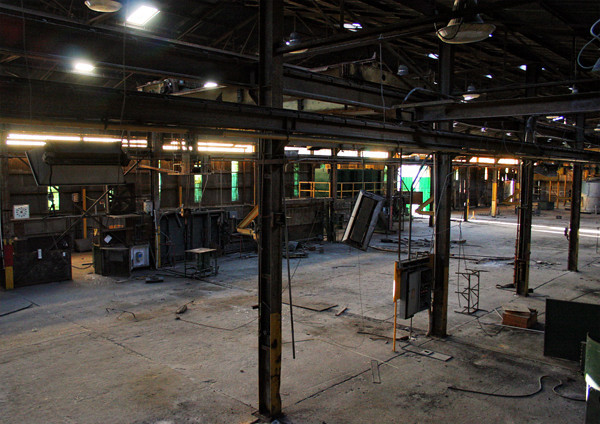 Florida Machine & Foundry