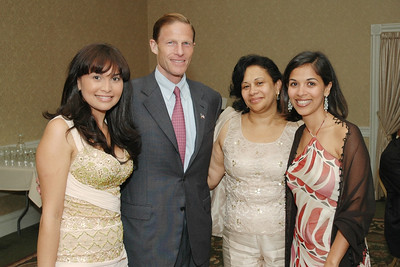 2007 TRIBUNA SCHOOL BASED HEALTH CENTERS OF DANBURY FUND RAISER