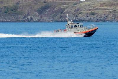 JPGUSCG Fast Rescue Boat