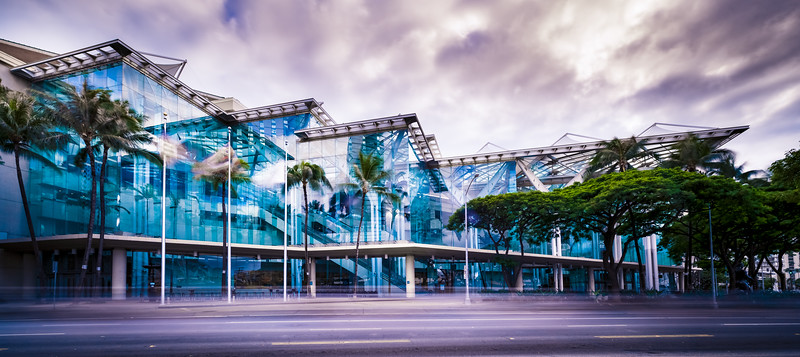 Hawaiʻi Convention Center