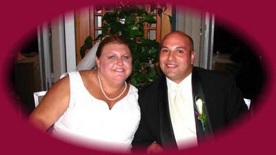 Amy & Chris