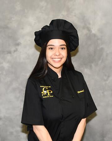 2020 Culinary Arts