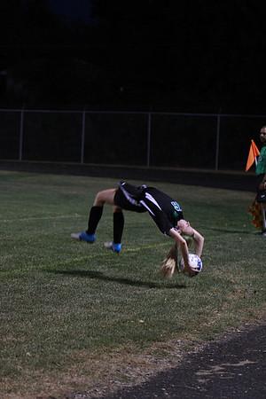 Wildcat Varsity Soccer - Girls