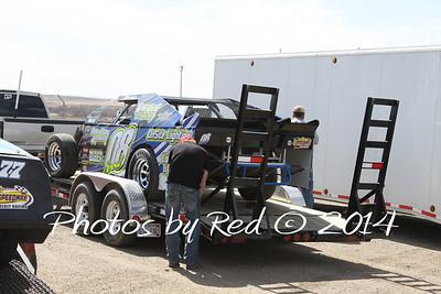 2014 RPM Speedway