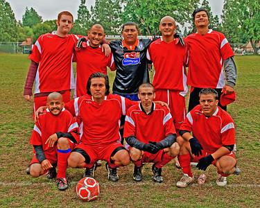FAAD Soccer 2009