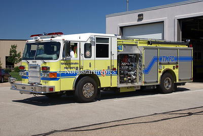 Town of Menasha Fire Department