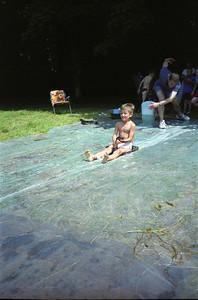 Cub Beaver Fun Day @ Downe 2001